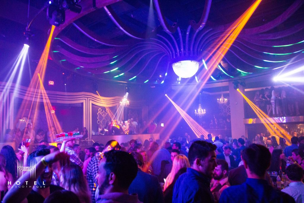 Latin Night Clubs In San Antonio Hotel Discotheque