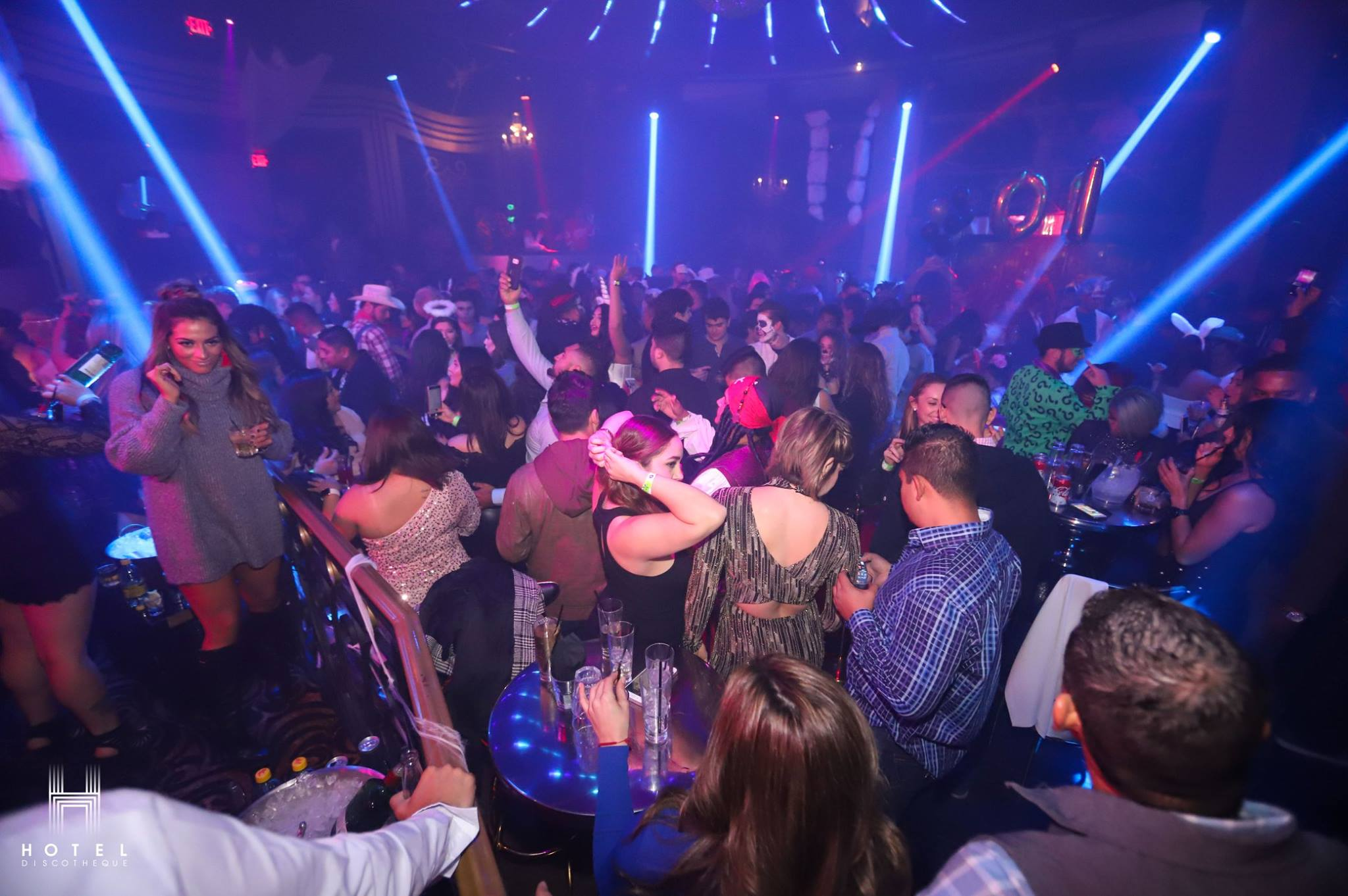 Latin Dance Clubs Near Me Hotel Discotheque